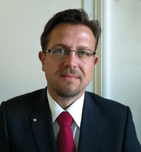 Mag. Dieter Lang